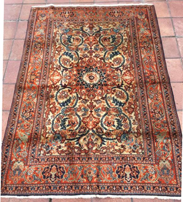 Tappeti persiani antichi top tappeti persiani antichi - Tappeti persiani antichi ...