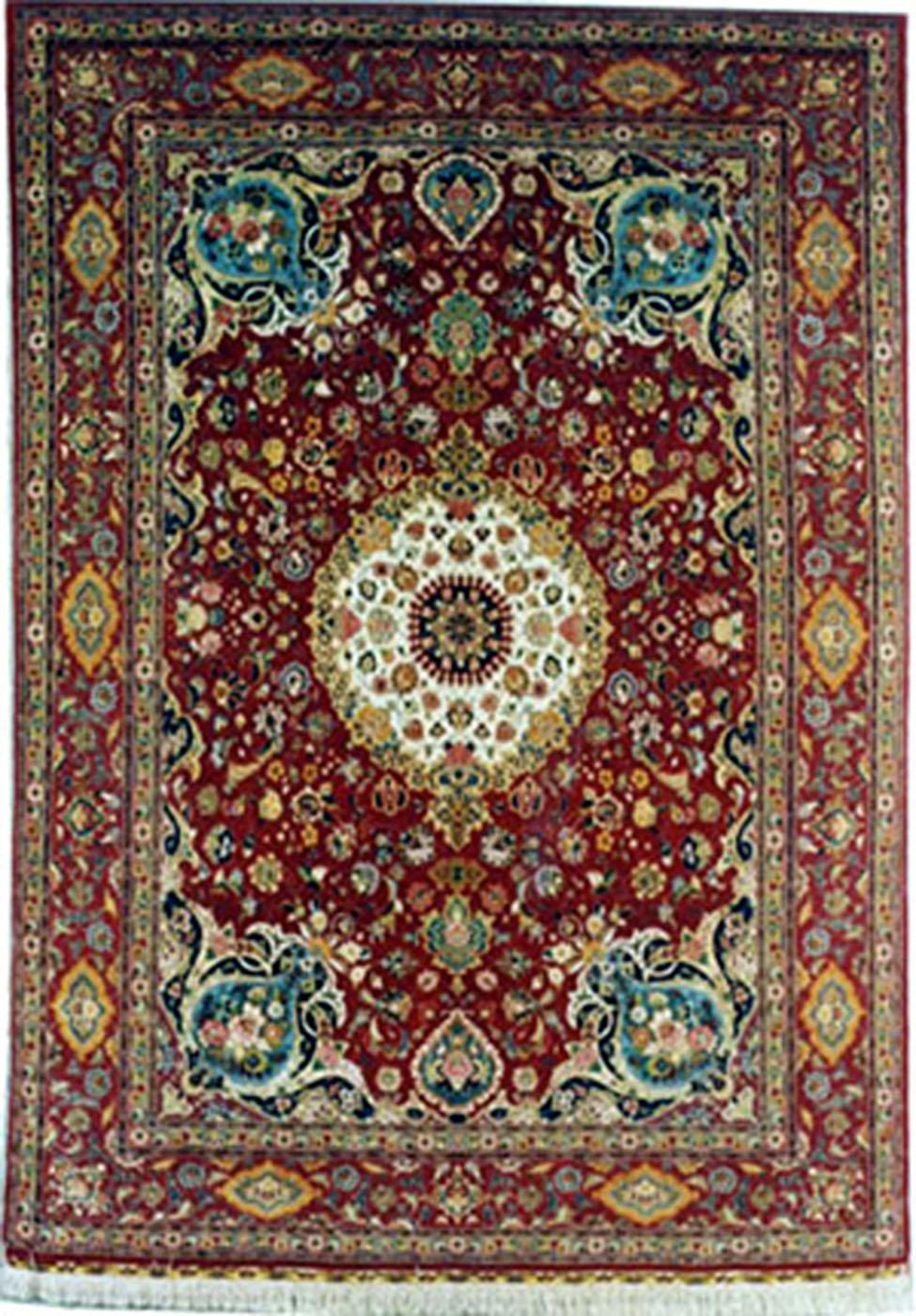 Tabriz, Iran (Persia), n. 432